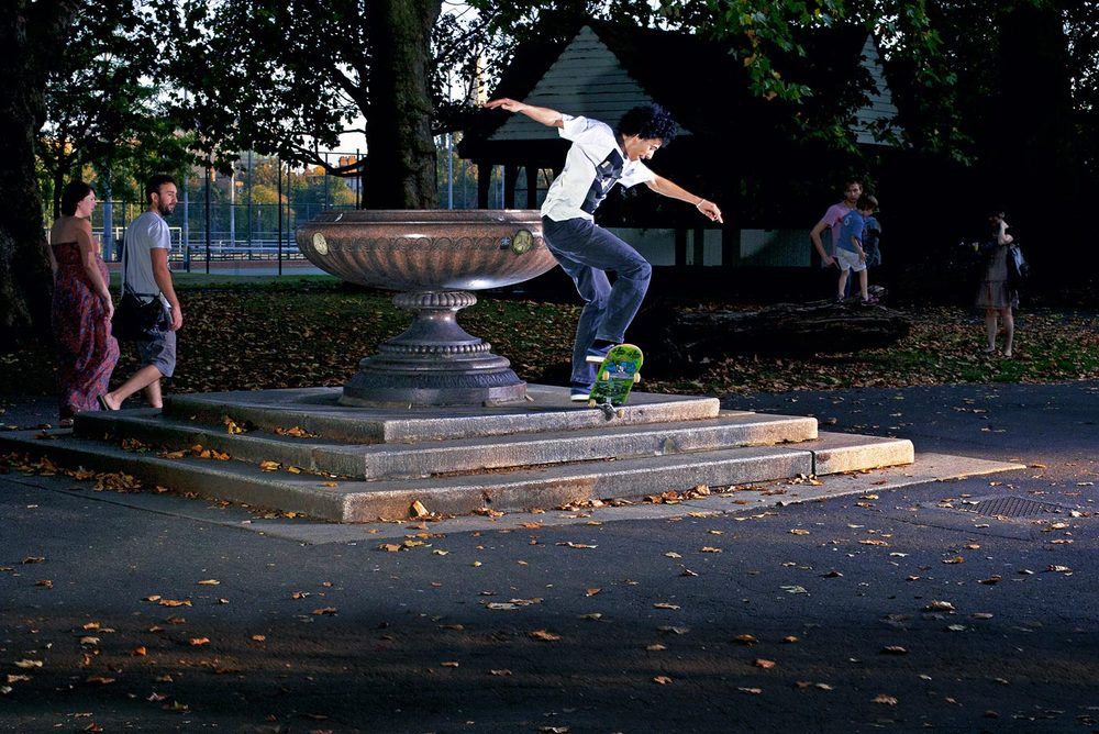Switch Crooks
