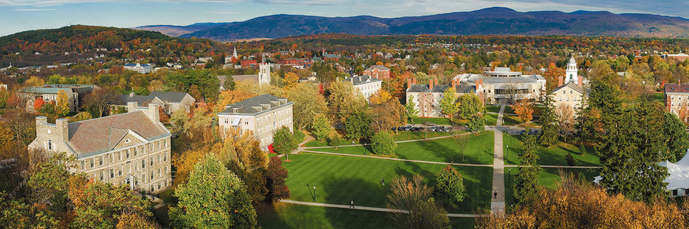 Middlebury College, VT
