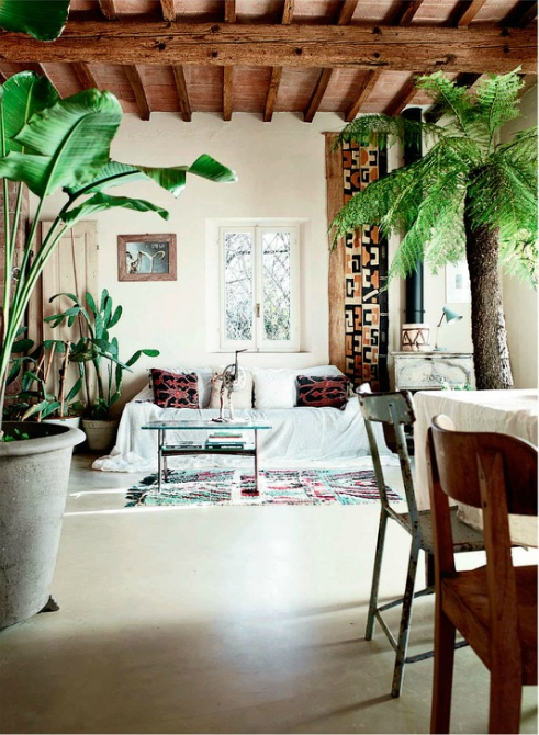 http://blissfulbblog.com/blog/2013/4/30/a-green-home.html