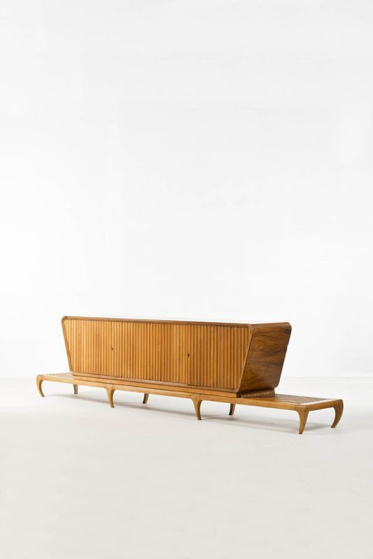 Sideboard  by  Giuseppe Scapinelli