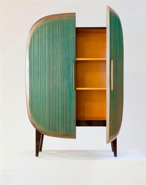 Ralph Pucci Cabinet