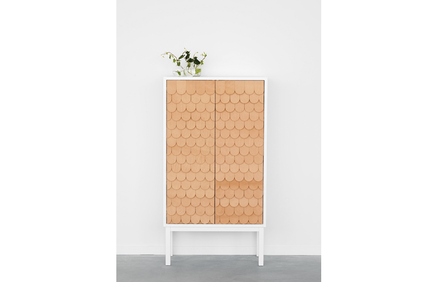 Collection 2012 Cabinet