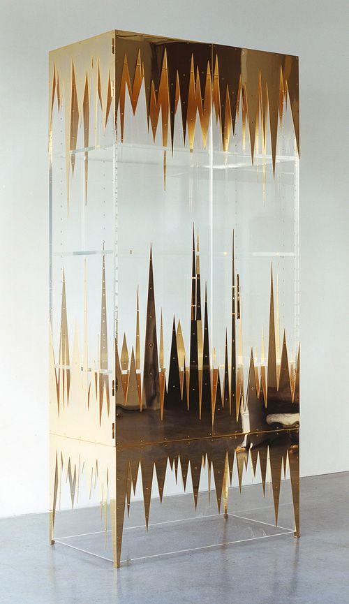 Mattia Bonetti / cabinet