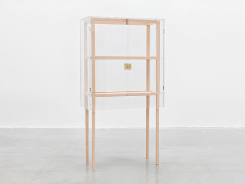 Frank Cabinet by Snickeriet