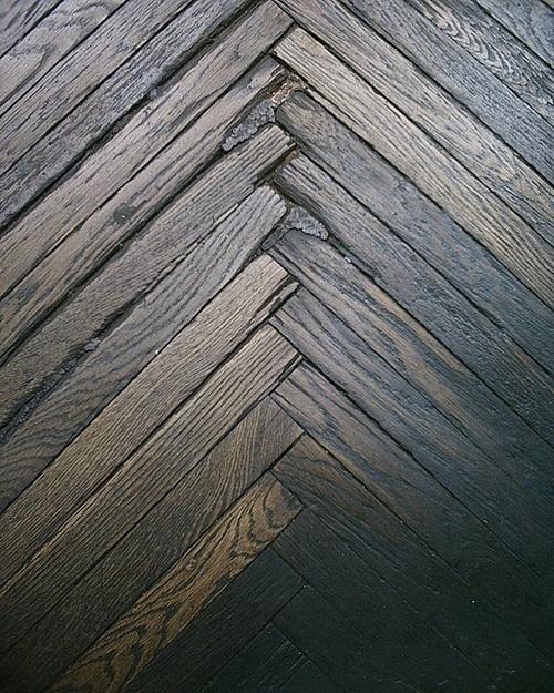 Cozy wood floors