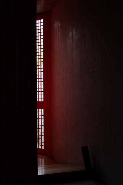 Tadao Ando http://flickrhivemind.net/Tags/honpukuji,tadaoando/Interesting