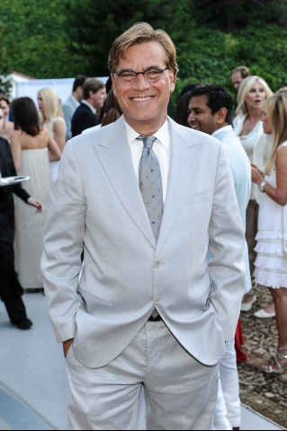 Aaron Sorkin - Photo Credit Stefanie Keenan