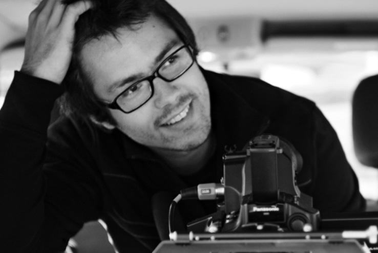 Stephan Huwyler - Fotograf