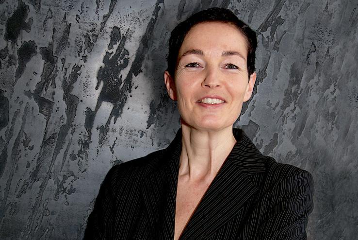 Antonia Steiner - Gesundheitsmanagement