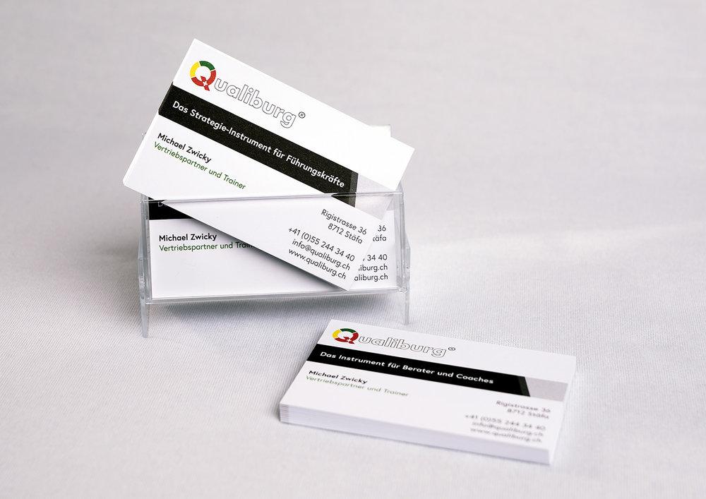Drucksachen - Flyer und Broschüren