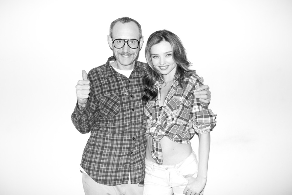 Photo: Terry Richardson  Source: www.terrysdiary.com