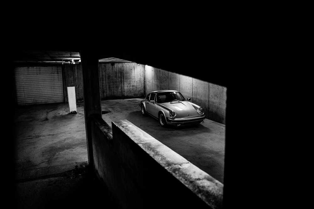 The Car  © Alan Thomas Duncan Wilkie-1.jpg