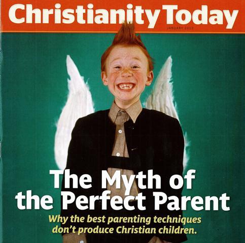 Parentmyth