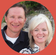 Contact Barrett and Jenifer about speaking to your group or coaching your family.