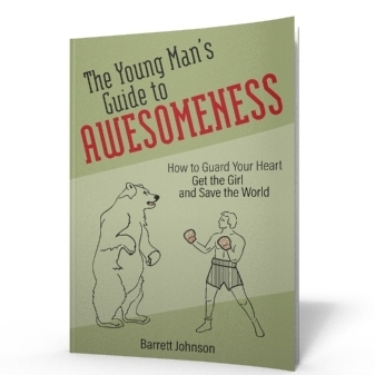 the young man s guide to awesomeness i n f o for families