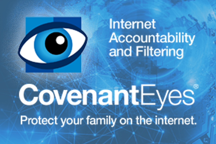 Covenant Eyes - The gold standard of internet accountability for your home.