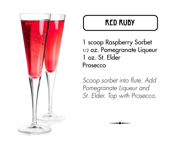 ruby red cocktail recipe