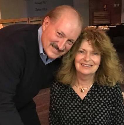 Lead Pastors Kim & Connie Snyder