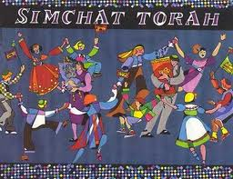 Click here for more information about Simchas Torah