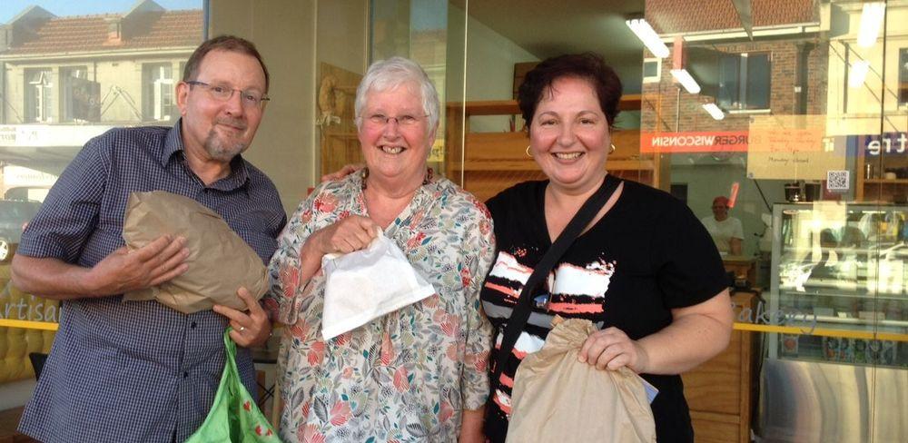 @Auckland Goethe Society