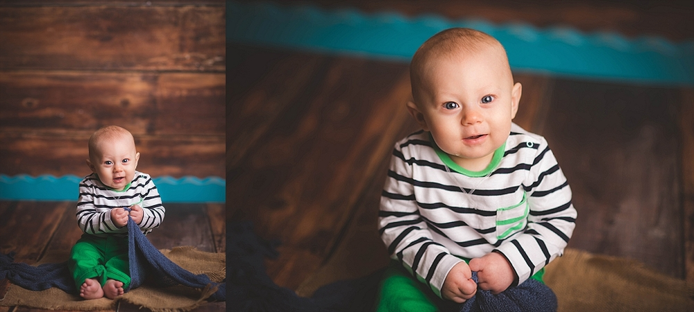 Melissa Dewitt Photography | Columbia City In Children's Photographer