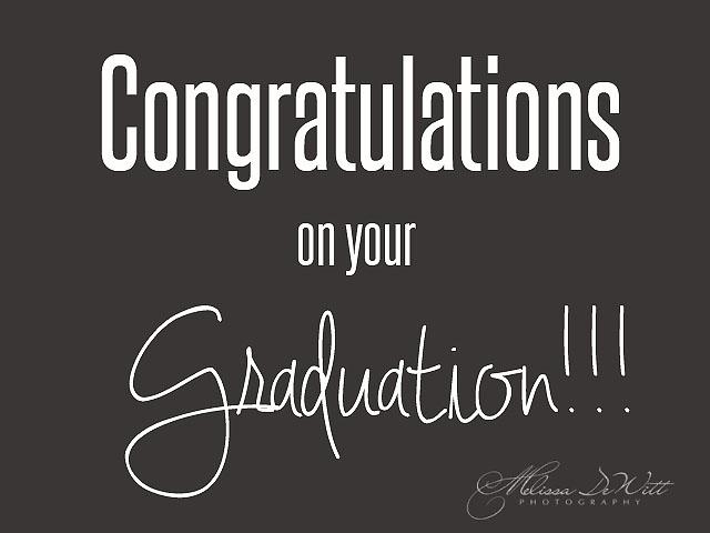 COH Graduation