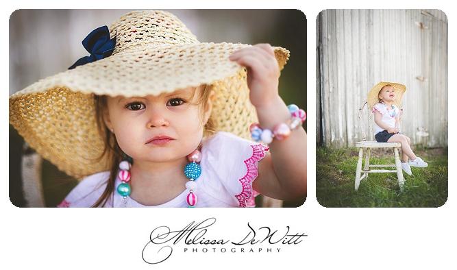 Children Melissa Dewitt photography