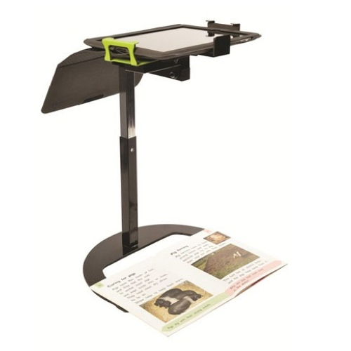Dewey iPad Document Camera Stand