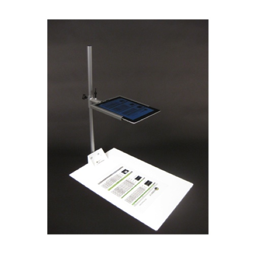 The Betty: iPad Document Camera Stand