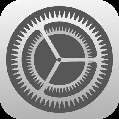 Setting app icon