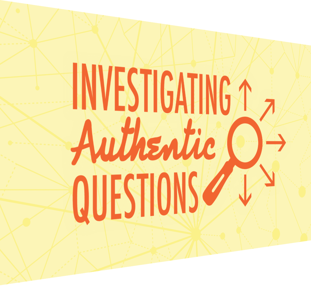 Investigating Authentic Questions