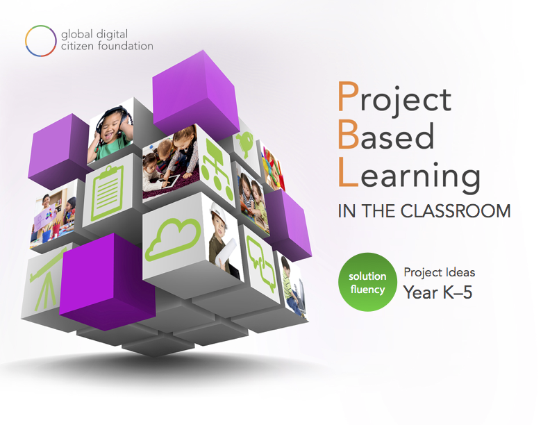 Project Based Learning In The Classroom: Project Ideas Year K 5 Includes  Projects With These Driving Questions: