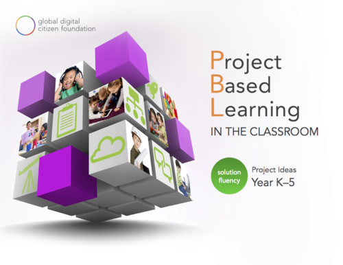 24 Project Ideas from Global Digital Citizenship Foundation ...