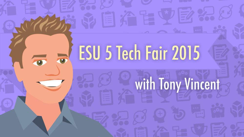 ESU5 Tech Fair 2015