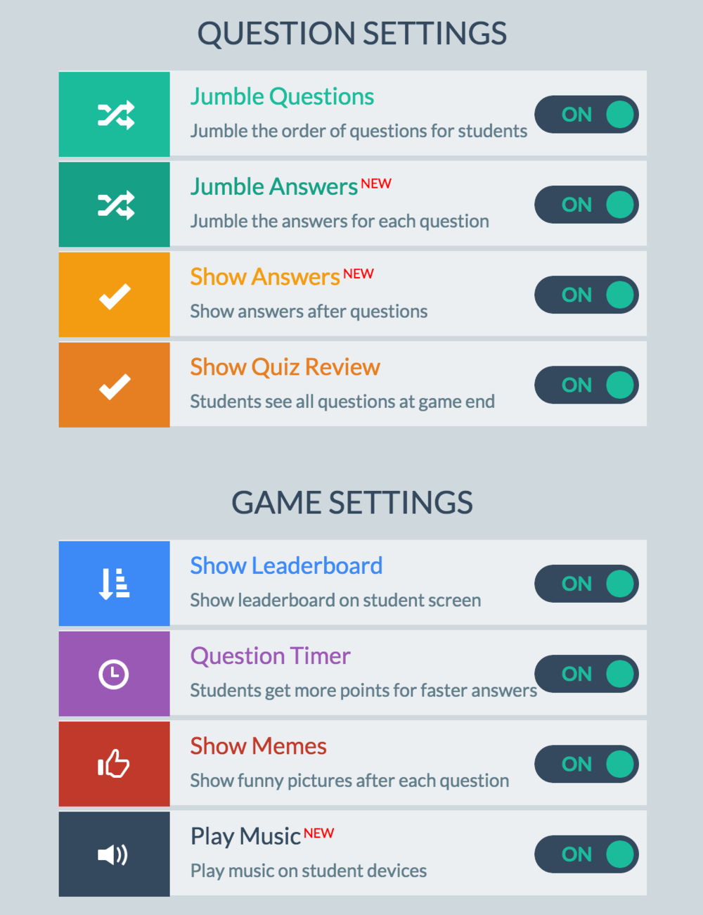 class quiz games with quizizz an alternative to kahoot learning