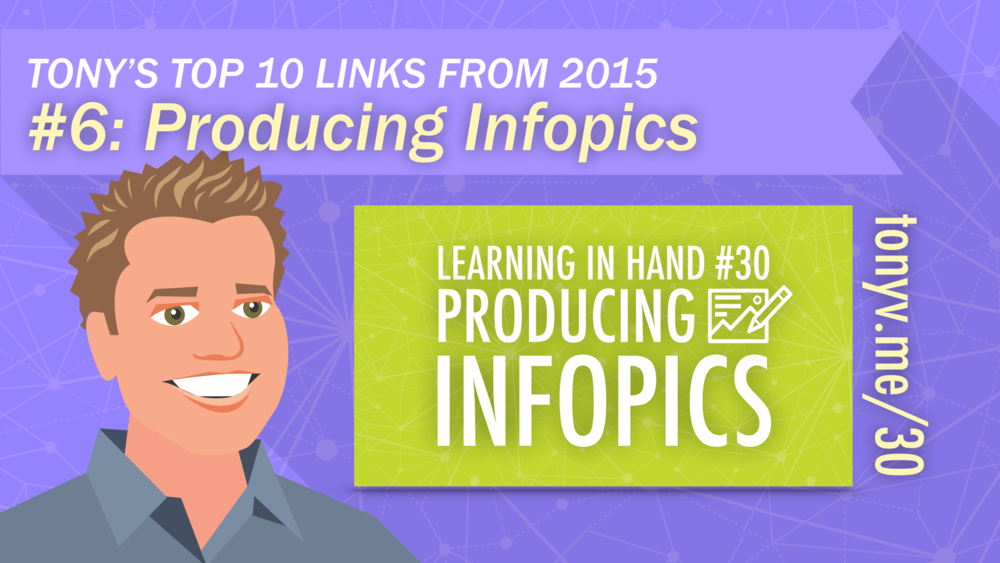 #6: Producing Infopics