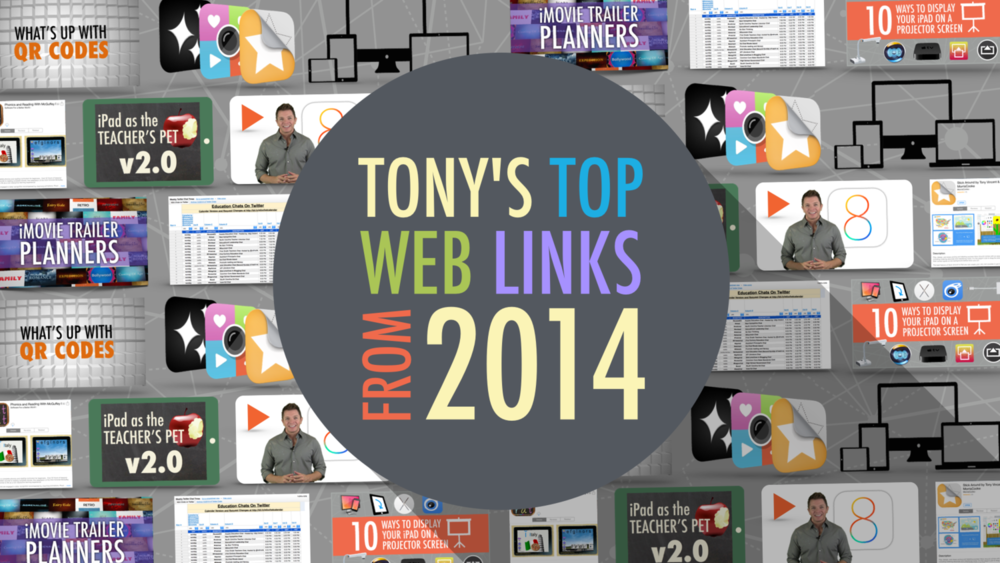 Top Links from 2014