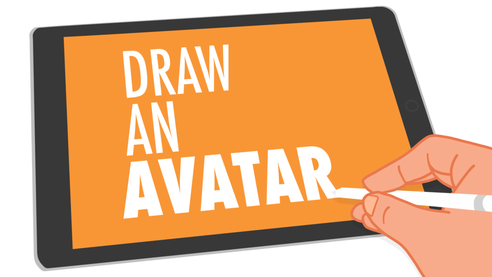 Draw an Avatar