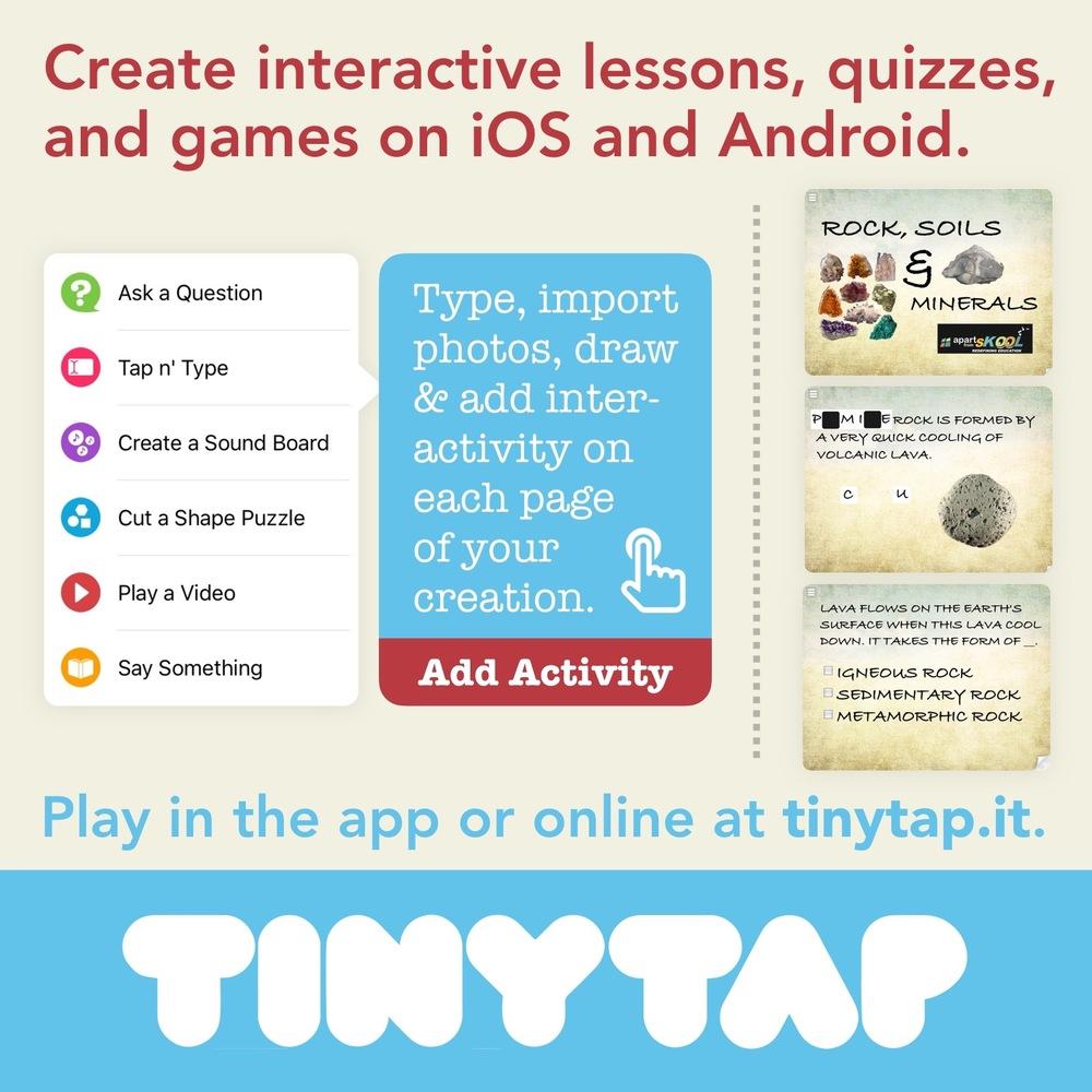 TinyYTap