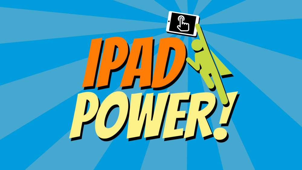 iPad Power
