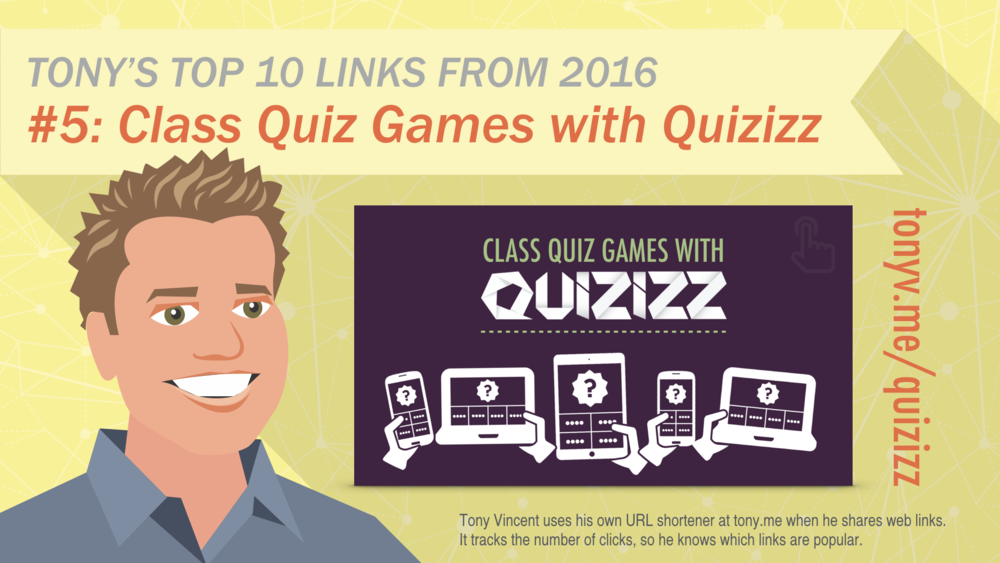 #5: Class Quiz Games with Quizizz