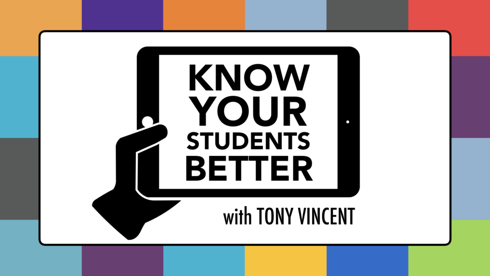 Know Your Students Better: Tools for FOrmative Assessment