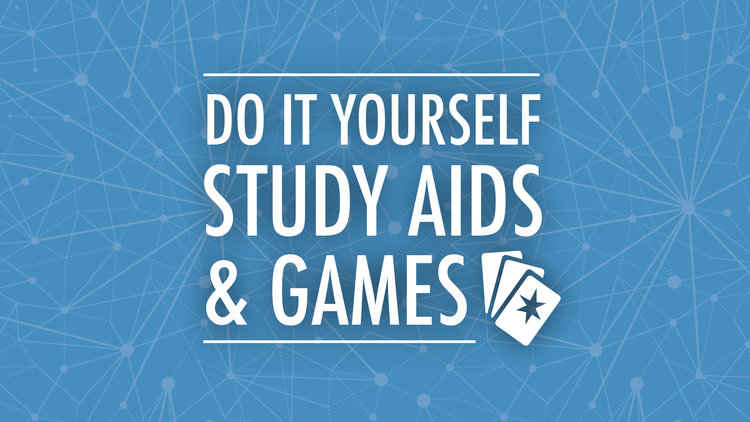 Do it yourself study aids winning websites and apps learning in do it yourself study aids winning apps and websites solutioingenieria Image collections
