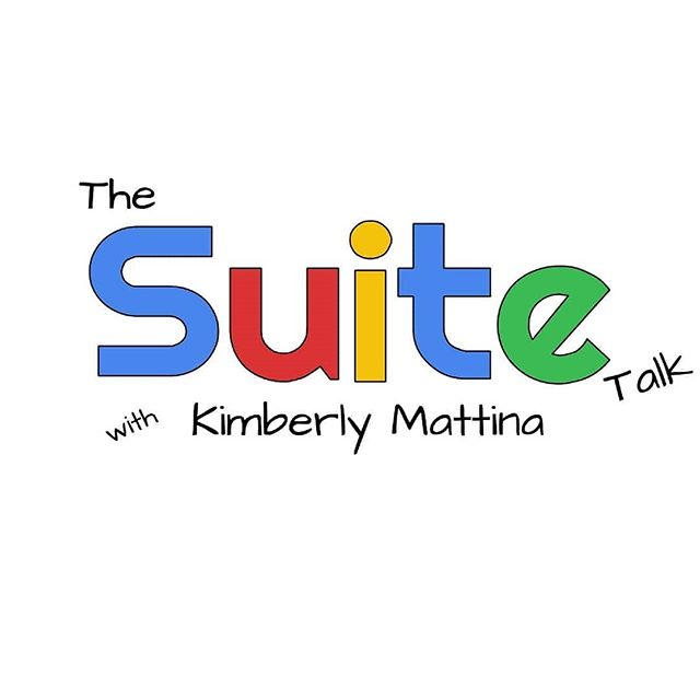 Next month will be 1 year of #TheSuiteTalk. I am so #thankful for all of my guests who appeared on my show.  I know I learned so much for each guest and I truly enjoyed meeting everyone. Most importantly, I hope my show has helped someone else. #MyMission #GoogleEDU #edutech #GCT #GoogleEI Visit bit.ly/TheSuiteTalkWebsite for more info.