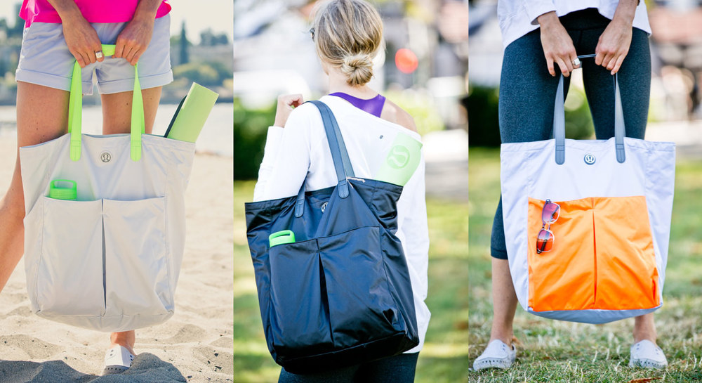 Gear for the beach, the studio, and in between: this bag can fit it all. Photos: Bright Photography