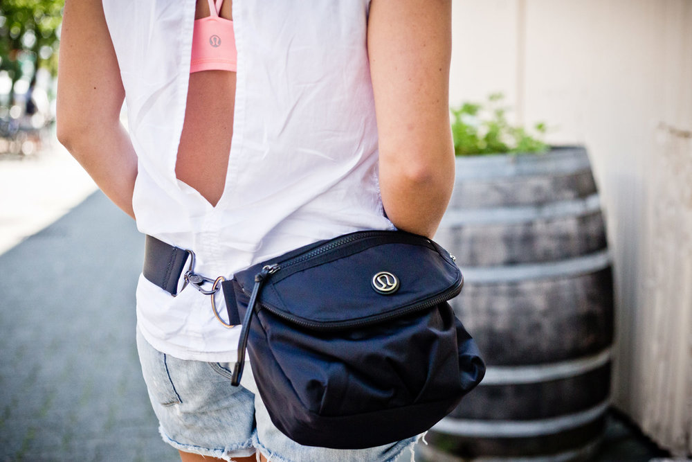 FESTIVAL BAG - LULULEMON ATHLETICA