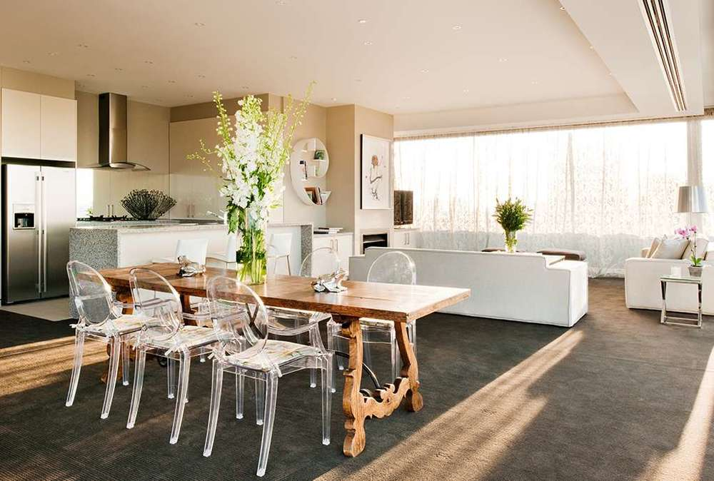 The John Olsen Penthouse - Melbourne  From $2,500.00