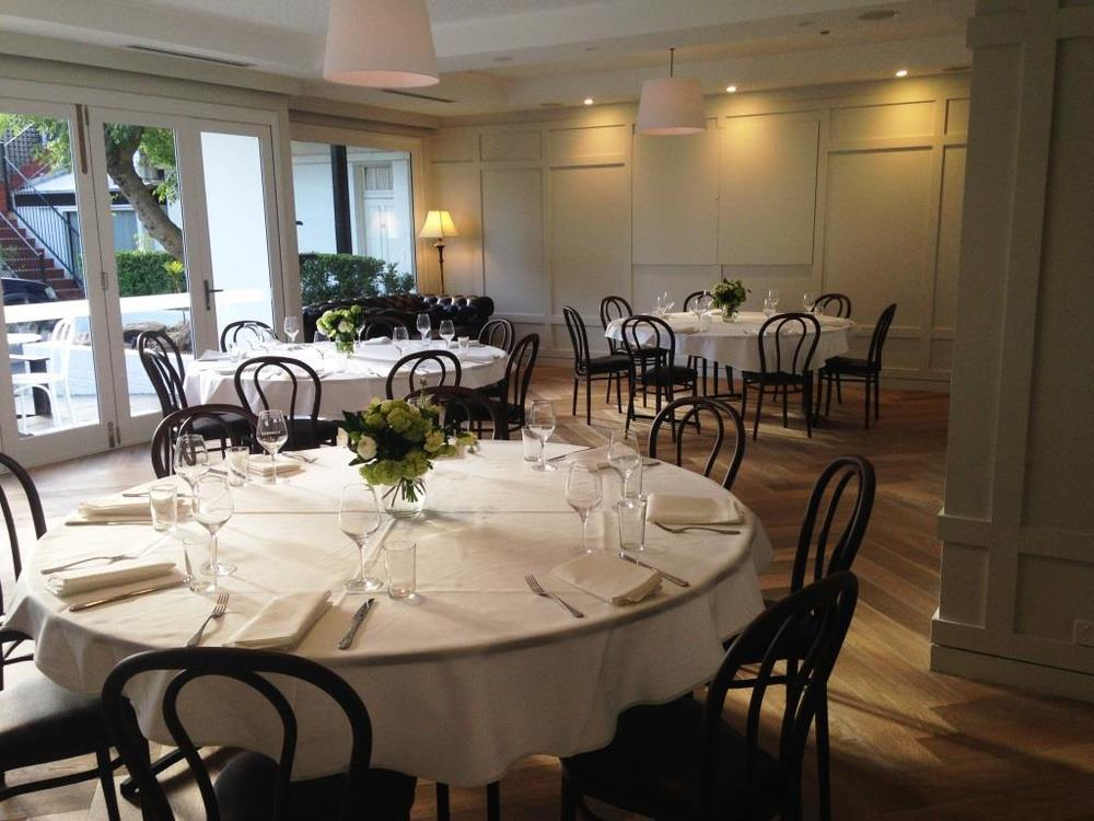 Hughenden Boutique Hotel - Woollahra  From $380.00