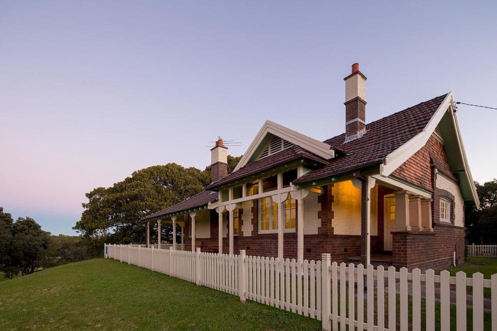 The Rangers Residence Centennial Park - Sydney