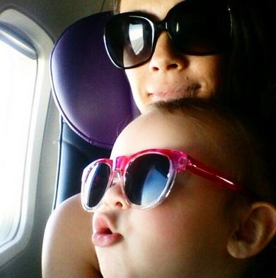 me and bun plane.jpg